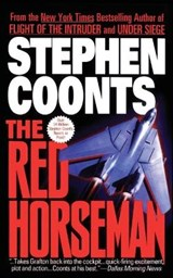 The Red Horseman | Stephen Coonts |