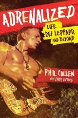 Adrenalized | Phil Collen |