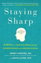 Staying Sharp | Henry Emmons Md |