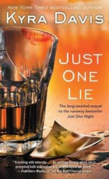 Just One Lie | Kyra Davis |