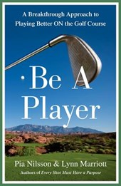Be a Player | Pia Nilsson |