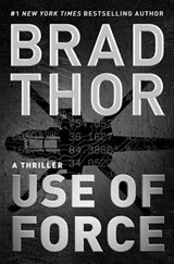 Use of force | Brad Thor |