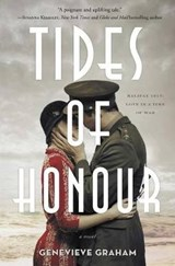 Tides of Honour | Genevieve Graham |