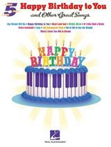 """Happy Birthday to You"" and Other Great Songs 