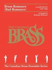 Brass Romance Bad Romance