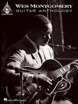 Wes Montgomery Guitar Anthology | auteur onbekend |
