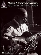 Wes Montgomery Guitar Anthology