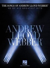 The Andrew Lloyd Webber Collection for Clarinet