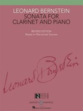 Sonata for Clarinet and Piano | Richard Walters |