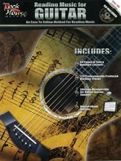 Reading Music for Guitar
