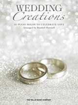 Wedding Creations | auteur onbekend |