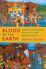 Blood of the Earth | Kevin A. Young |