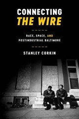 Connecting the Wire | Stanley Corkin |