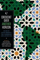 Crescent Over Another Horizon | Maria Del Mar Logroño Narbona |