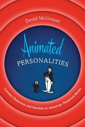 Animated Personalities