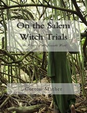 On the Salem Witch Trials