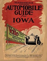 Huebinger's Pocket Automobile Guide for Iowa | Janice Harbaugh |
