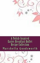 Polish-Inspired Easter Breakfast Buffet Recipe Collection | Marshella Goodsworth |