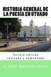 Historia General de La Poesia En Utuado