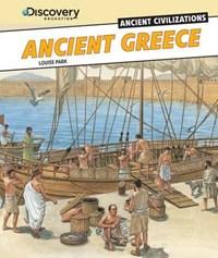 Ancient Greece   Louise Park  
