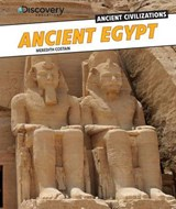 Ancient Egypt | Meredith Costain |
