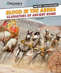 Blood in the Arena | Louise Park |