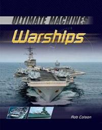 Warships | Rob Colson |