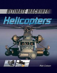 Helicopters | Rob Colson |