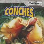 Conches | Bethany Baxter |