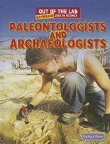 Paleontologists and Archaeologists | Ruth Owen |