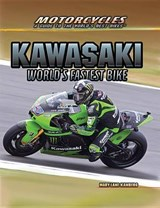 Kawasaki | Mary-Lane Kamberg |