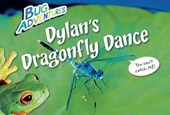 Dylan's Dragonfly Dance | Rebecca Johnson |