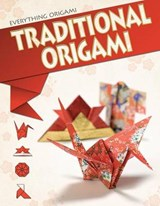 Traditional Origami | Matthew Gardiner |