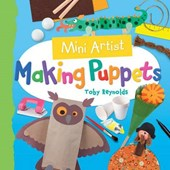Making Puppets