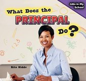 What Does the Principal Do?