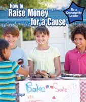 How to Raise Money for a Cause