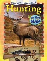 Hunting on the Map | Alix Wood |