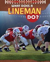 What Does a Lineman Do? | Paul Challen |