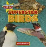 Superstar Birds | Louise Spilsbury |