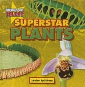 Superstar Plants