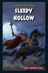 Sleepy Hollow | Lisa Colozza Cocca |