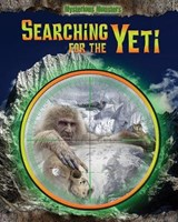 Searching for the Yeti | Jennifer Rivkin |