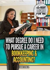 What Degree Do I Need to Pursue a Career in Bookkeeping & Accounting? | Laura La Bella |