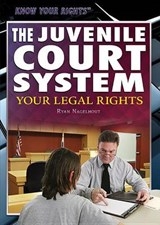 The Juvenile Court System | Richard Barrington |