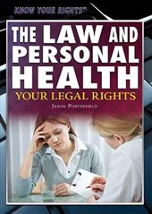 The Law and Personal Health | Jason Porterfield |