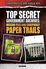 Top Secret Government Archives | Nick Redfern; Nicholas Redfern |