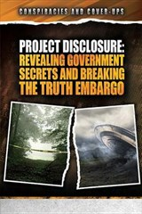 Project Disclosure | Richard M Dolan; Bryce Zabel |