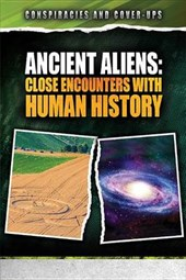 Ancient Aliens | Philip Coppens |