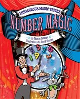 Number Magic | Canavan, Thomas, Jr. |