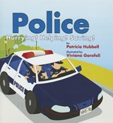 Police | Patricia Hubbell |